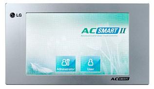 Купить Центральный контроллер AC Smart II LG PQCSW320A1E (ODU)