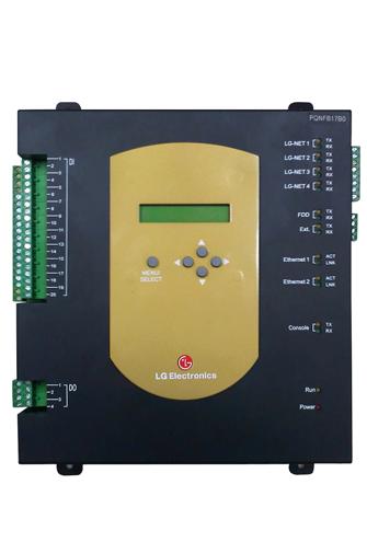 Купить Блок подключения к сетевой инфраструктуре здания LG PQNFB17B0 (ODU)