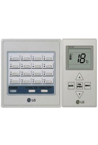 Купить Функциональный контроллер LG PQCSC101S0 (ODU)