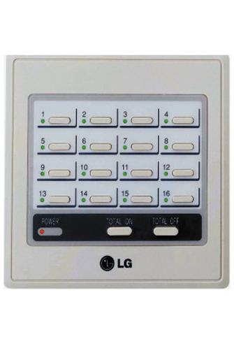 Купить Простой центральный контроллер  LG PQCSB101S0 (ODU)