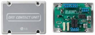 Купить Модуль внешнего сигнала LG PQDSBNGCM1 (IDU)