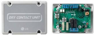 Купить Модуль внешнего сигнала LG PQDSBCGCD0 (IDU)