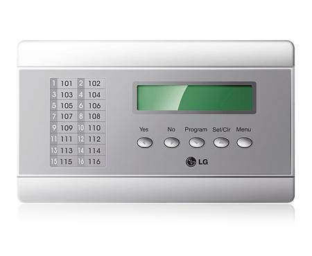 Купить Блок учёта потребляемой энергии  LG PQNUD1S00 (ODU)