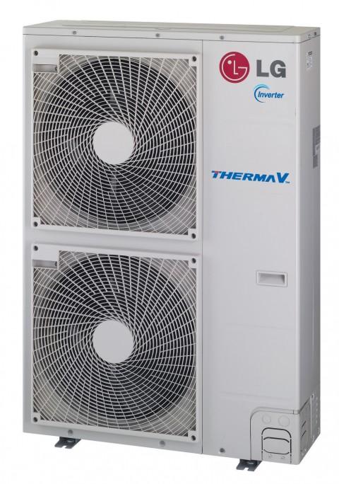 Купить Наружный блок системы Therma V LG AHUW126A1