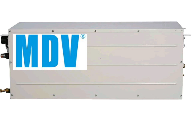 Купить Гидромодуль MDV SBX/N1-01