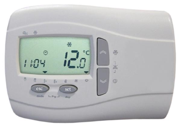 Купить Проводной пульт MDV SWK210
