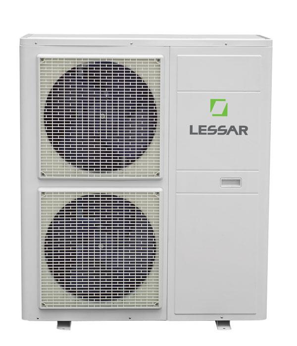 Купить Компрессорно-конденсаторный блок LESSAR LUQ-C60Y