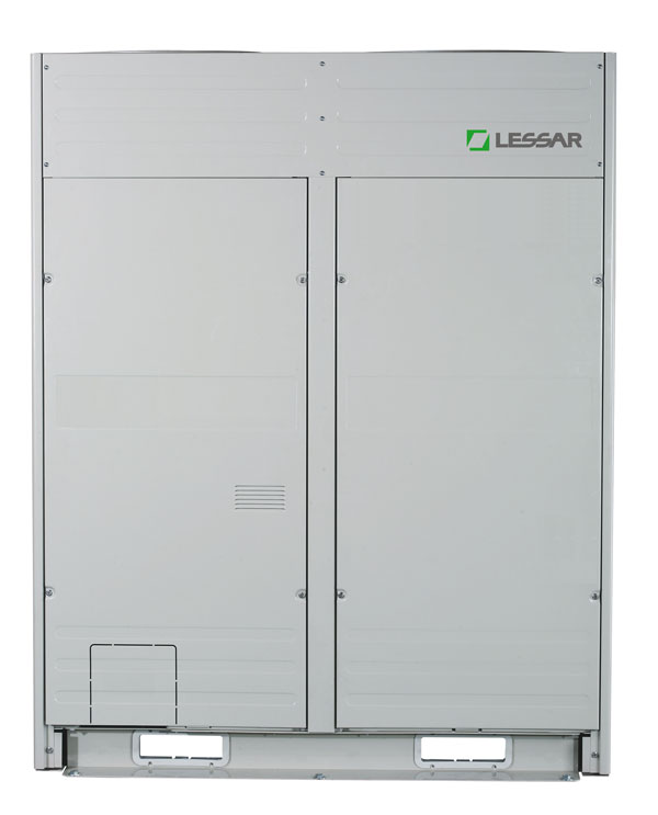 Купить Компрессорно-конденсаторный блок LESSAR LUQ-C75Y