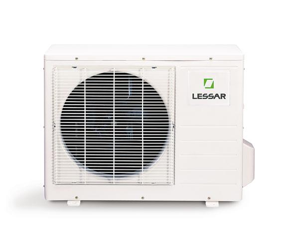 Купить Компрессорно-конденсаторный блок LESSAR LUQ-H09A