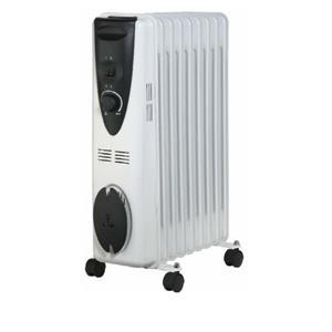 Купить Масляный радиатор Neoclima NC 0205