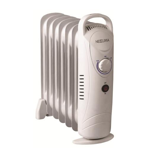 Масляный радиатор Neoclima NC 1207-B
