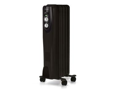 Купить Масляный радиатор Ballu BOH/CL-05BR
