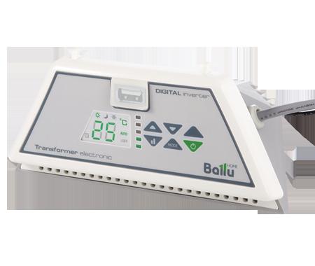 Купить Блок управления Ballu BCT/EVU-I