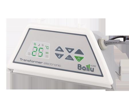 Купить Блок управления Ballu BCT/EVU-E
