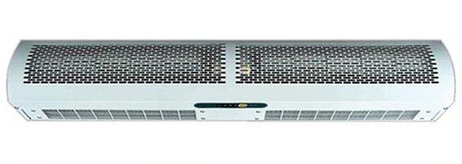 Электрическая тепловая завеса Энерал ЭТЗ07-ЕСК10