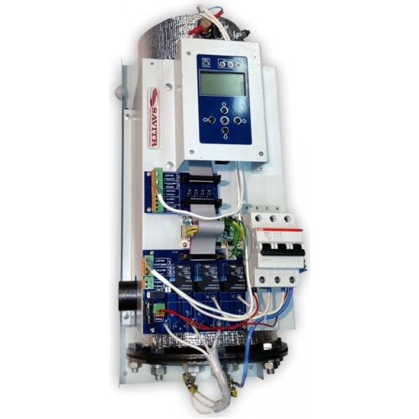 Электрический котёл Savitr Control 6 Plus