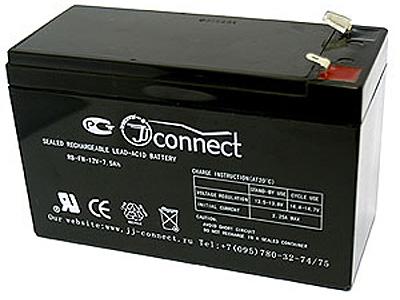 Купить Аккумулятор АКБ  AP 12-7 (12 В, 7 А/ч)