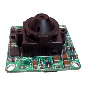 Купить Камера видеонаблюдения TAB CD 2819 CH (3,6)