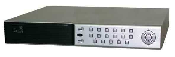Купить Цифровой видеорегистратор TNT-DVR1630V