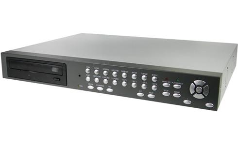 Купить Цифровой видеорегистратор J2000-1660A с HDD 160 GB
