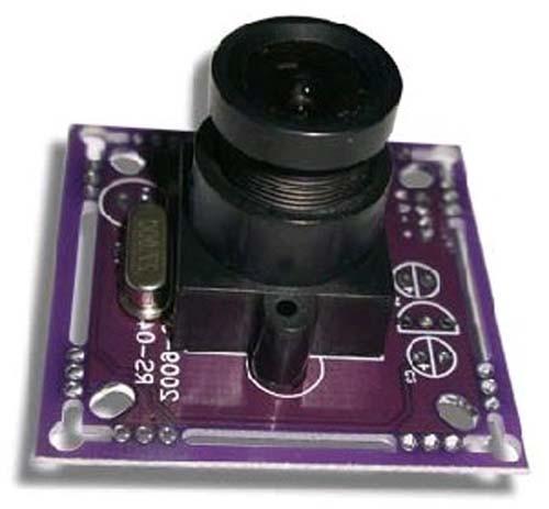 Купить Модульная видеокамера  С 42 C D/N