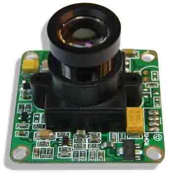 Купить Модульная видеокамера  A034B