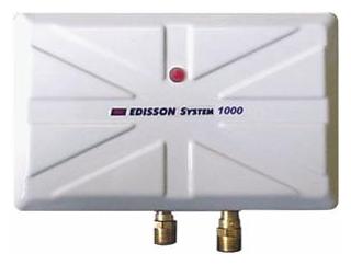 Купить Водонагреватель Edisson System 800