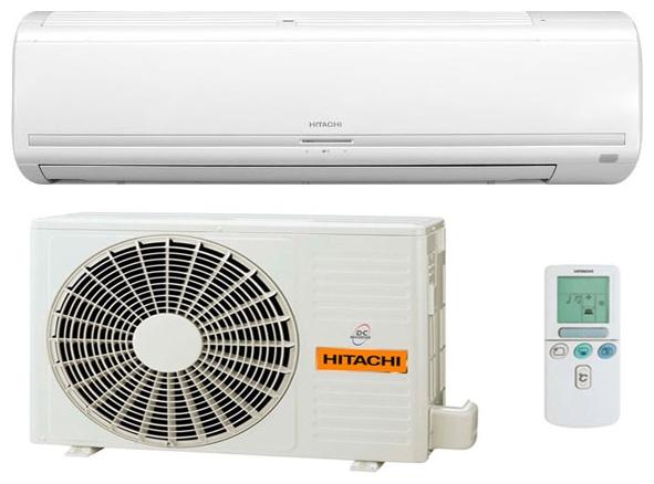 Купить Hitachi RAS-24LH1 / RAC-24LH1 в Нижнем Новгороде