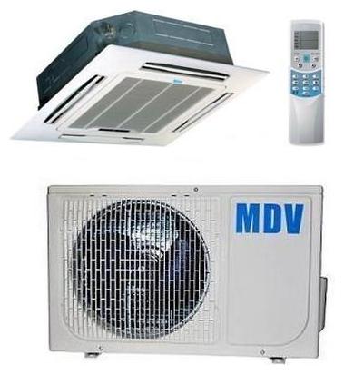 Купить MDV MCA2i-12HRN1 / MOUi-12HN1 в Нижнем Новгороде