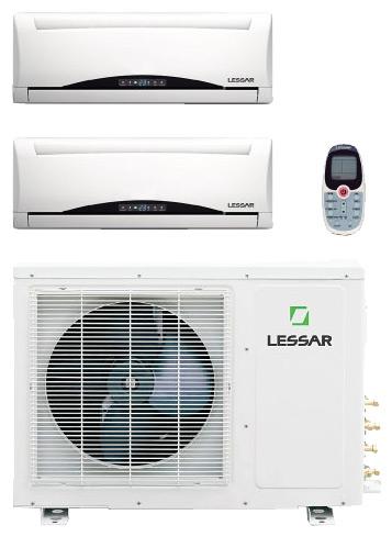 Купить Lessar LS/LU-2H18KСY2 в Нижнем Новгороде