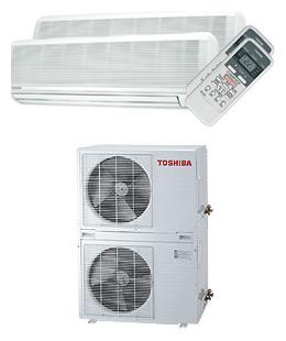 Купить Toshiba RAS-2M18UAH-E3 в Нижнем Новгороде